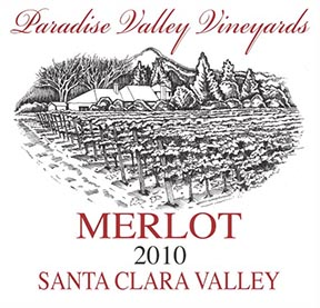 2010 Merlot Estate Grown